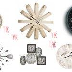 Klokken: functioneel en decoratief