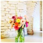 Mooi wat bloemen doen!