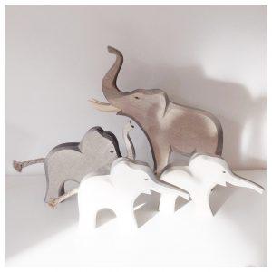 Ostheimer olifanten