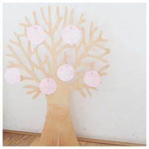 seizoensboom moederdag printables