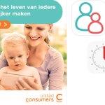 10 onmisbare apps voor ouders