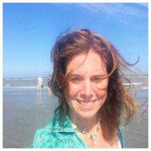 juut op het strand oostduinkerke