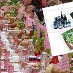De leukste thee- en pluktuinen van Limburg