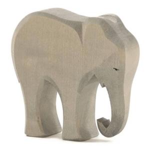 Ostheimer olifant groot slurf rond