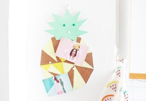 Pinterest Ananas