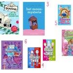 De zomerboeken top 10 van Sterre