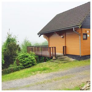 chalet camping petite suisse