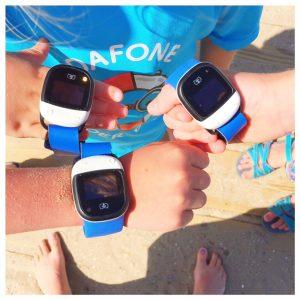 kigo smartwatches