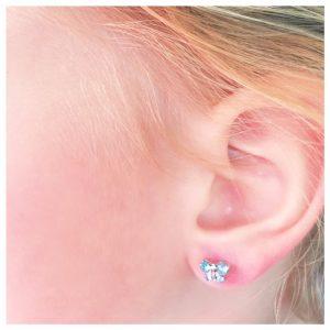 lenthe oorbellen