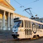 De Tram Experience in Brussel