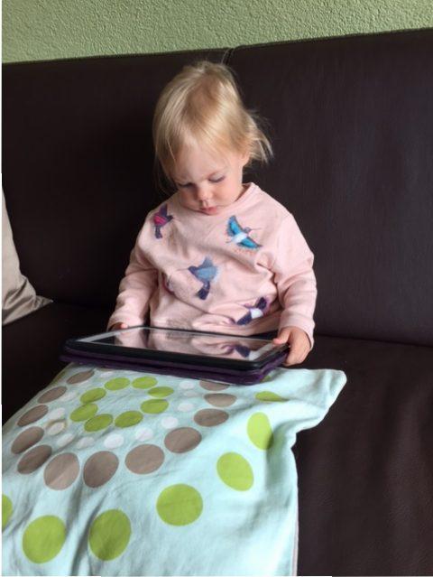 Fee op iPad