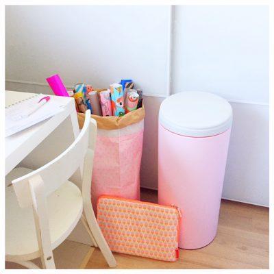 afvalemmer-brabantia-pink