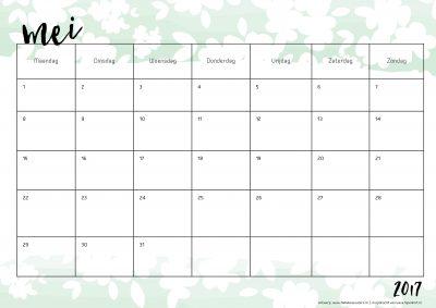 printable-jaarkalender-2017-mei