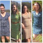 5 x leuke jurkjes voor de zomer