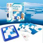Urenlang speelplezier met North Pole Expedition