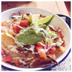 Restaurant Chiapas Taco Cartel