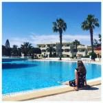 Op vakantie naar Tunesië
