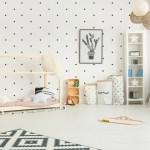 5 leuke kinderkamer wanddecoratie ideeën