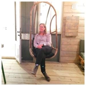 hangstoel bohemian lodge vacanceselect