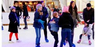 schaatsen coolevent