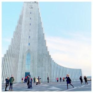 hallgrimmskirkja reykjavik