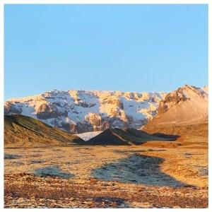 zuid ijsland landschap