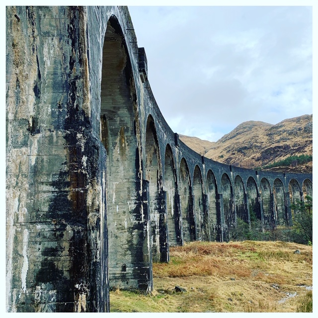 potter viaduct