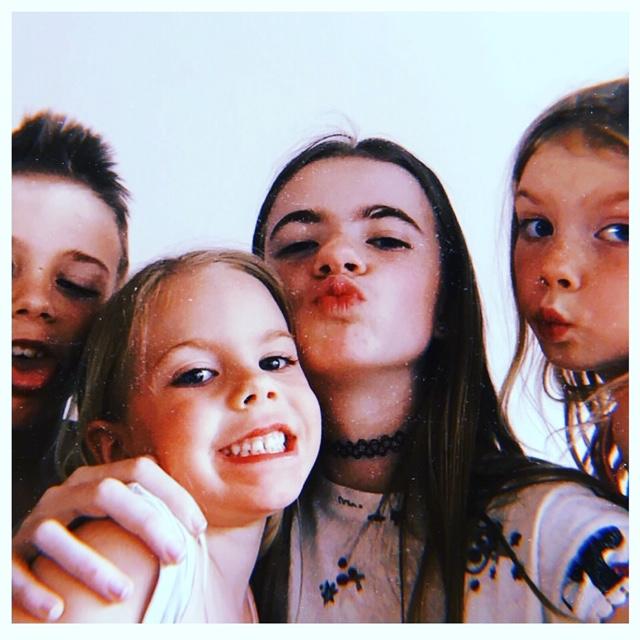 april 2019 kinderen
