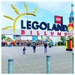 Korting voor Legoland Denemarken