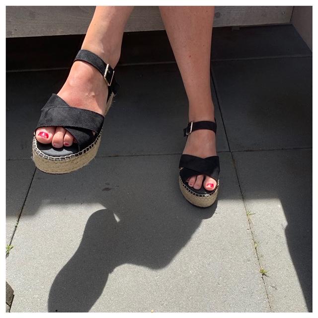 Schoenen die iedere vrouw in de kast moet hebben