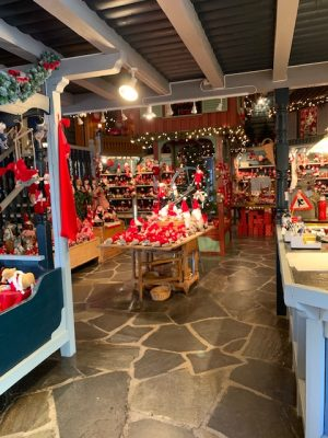 drobak kerstmarkt