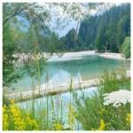Route door Slovenië