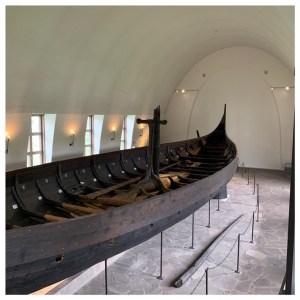 vikingshipmuseum oslo