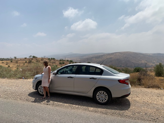huurauto sunny cars marokko