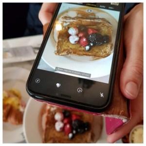 instafoto foodbloggerstour