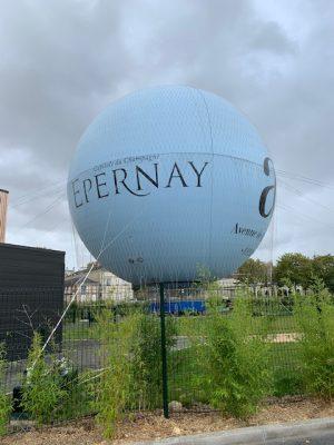 epernay ballon