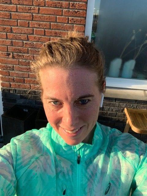 hardlopen record november 2019