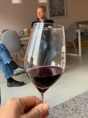 vino nov 2019