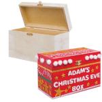 De Christmas Eve Box; een nieuwe traditie met kerst