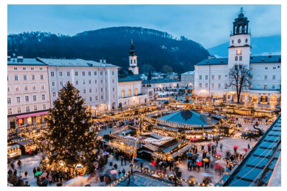 kerstmarkt in salzburg