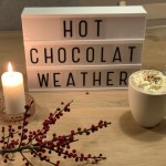 56 x leuke winter quotes voor je lightbox of letterbord