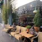 Mijn ervaring met restaurant Tommy's & Zuurveen