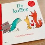 Review prentenboek De koffer