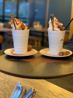 warme chocolademelk landal winterberg