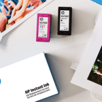 HP Instant Ink abonnement