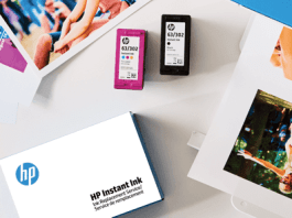 hp instant ink abonnement