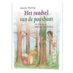 Prentenboeken over Pasen