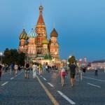 Rusland, Moskou en de Gouden Driehoek highlights