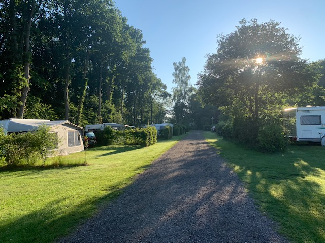 camping de waldsang in bakkeveen