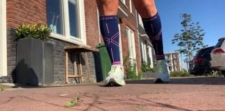 Stox compressie sokken